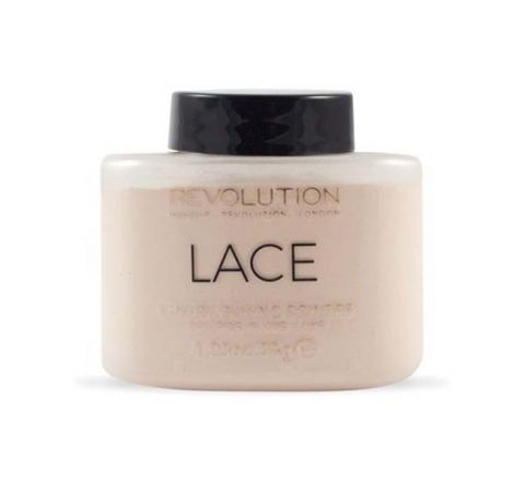 Makeup Revolution Lace Luxury Baking Powder 32g