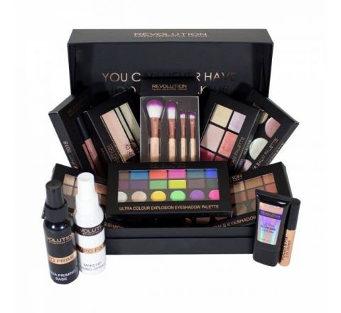 Makeup Revolution Gift SET