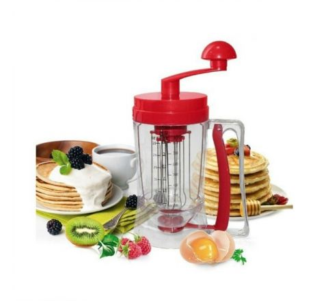 Manual Pancake Machine Dispenser