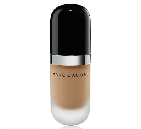 Marc Jacobs Re(Marc)Able Full Cover Foundation Concentrate, Golden Deep