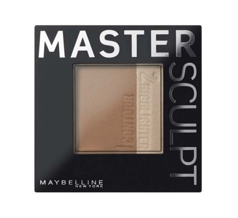 Maybelline Master Sculpt Contour Palette 01 Light/Medium