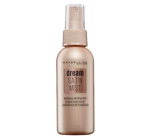 Maybelline Dream Satin Mist Setting Spray 62ml