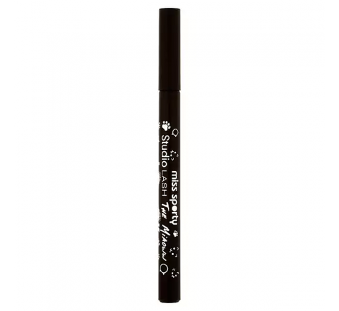 Miss Sporty Studio Lash The Miaoww Look Eyeliner Black 01