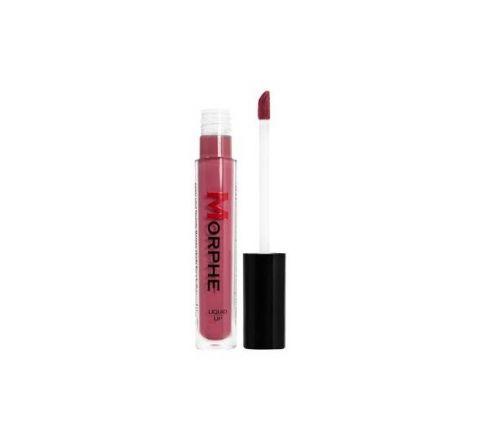 Morphe Liquid Lipstick - Unsettled 4g