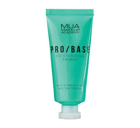 MUA Pro Base Moisturizing Primer 30ml