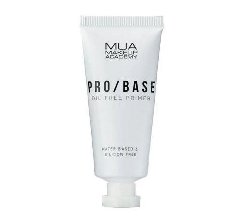 MUA Pro Base Oil Free Primer 30ml