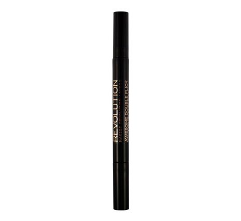 Makeup Revolution Awesome Double Flick Thick and Thin Pen eyeliner