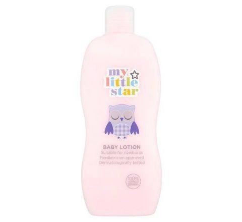 My Little Star Baby Lotion 300ml