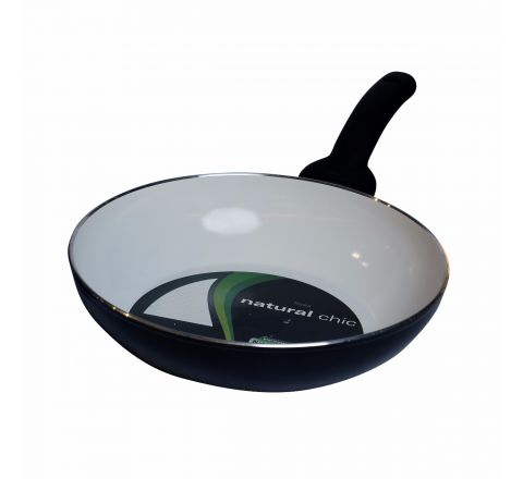 AM Fry Pan Natural Chic 28cm NCPDL28