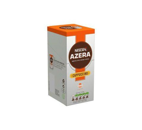 NESCAFE Azera Cappuccino Coffee 6 Sachets 6x16g