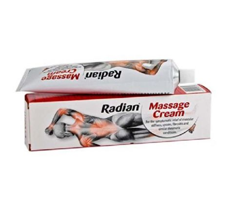 NEW Radian Massage Cream 40g (1 Tube)