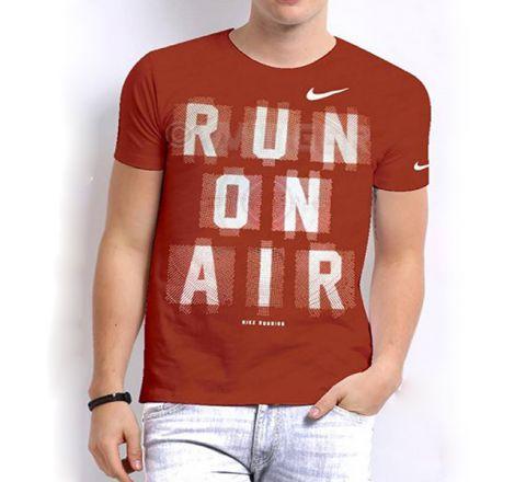 Nike T-Shirt F4 (SS 2017)