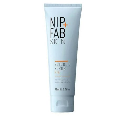 Nip+Fab Glycolic Fix Scrub 75ml