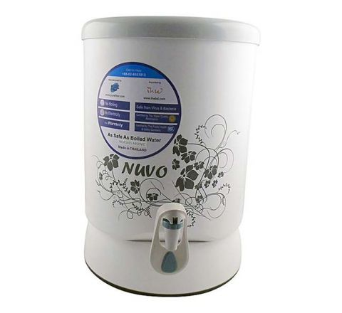 NUVO PURE Water Purifier Domestic w/Arsenic Removal NUVO-ARS