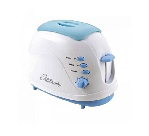 OCEAN ELE Toaster Bread With Cover OBT001K