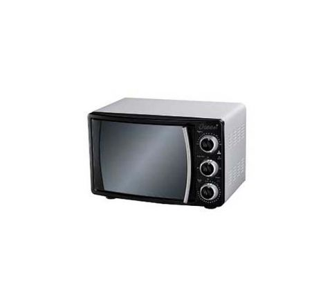OCEAN ELE Oven Electric 22 Ltr. White With Rotisserie OEO2212W