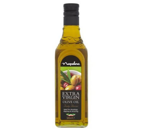 Napolina Extra Virgin Olive Oil 500ml