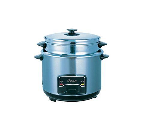 Ocean Rice Cooker 2.2L S/S ORCS22