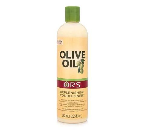 ORS Olive Oil Replenishing Conditioner with Orange Oil 370ml