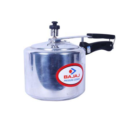 BAJAJ Pressure Cooker 3L PCX33 Silver