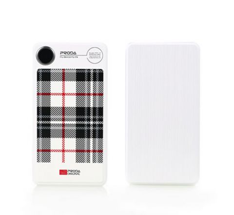 PRODA KOOKER POWER BANK PPP-19 - White k0-003