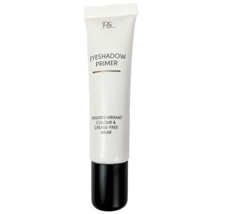 PS Eyeshadow Ensures Vibrant Colour & Crease-Free Wear Primer 10ml