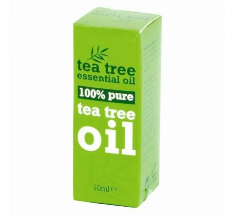 Tea Tree Essential Oil 100% Pure - 10ml