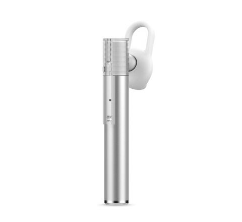QCY J09 MINI WIRELESS BLUETOOTH HEADSET EARPHONE - WHITE