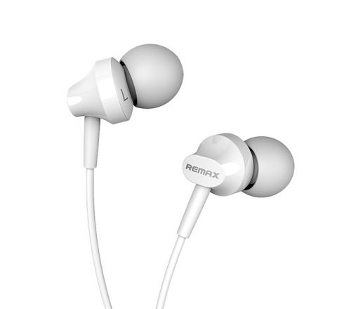 REMAX Headphone RM-501 White