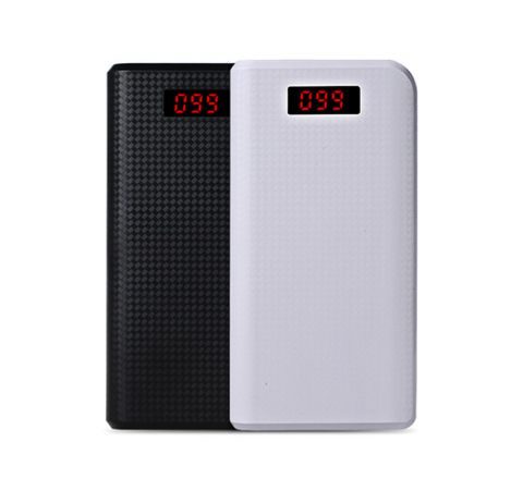 REMAX PRODA 30000MAH POWER BANK Black