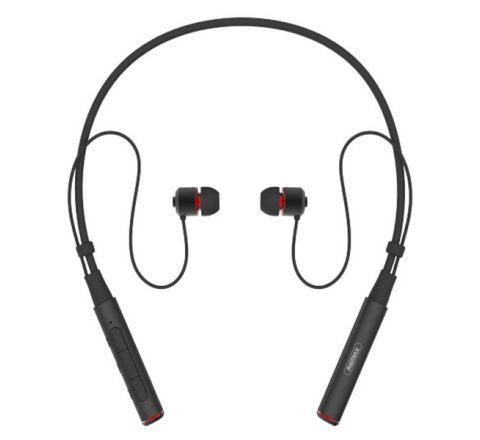 REMAX RB-S6 Headphone Black