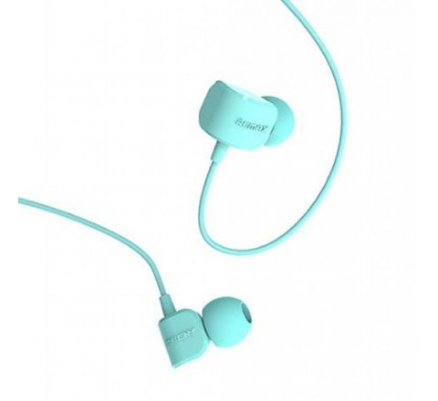 REMAX RM-502 Headphone Blue