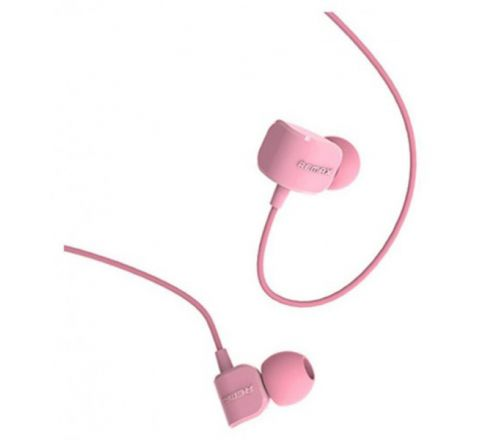 REMAX RM-502 Headphone Pink