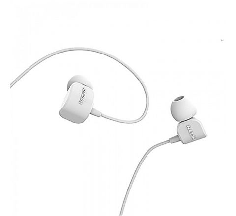 REMAX RM-502 Headphone White