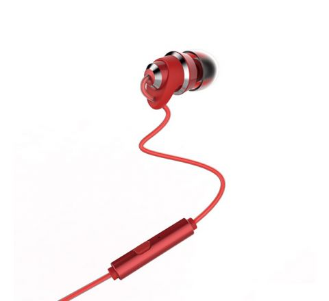 REMAX Headphone RM-585 Red
