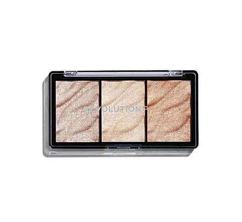 Revolution Pro Supreme Highlighter Metal