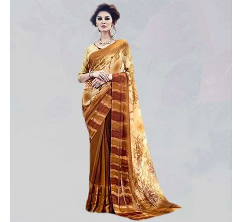 Kanishka Indian Saree - 502