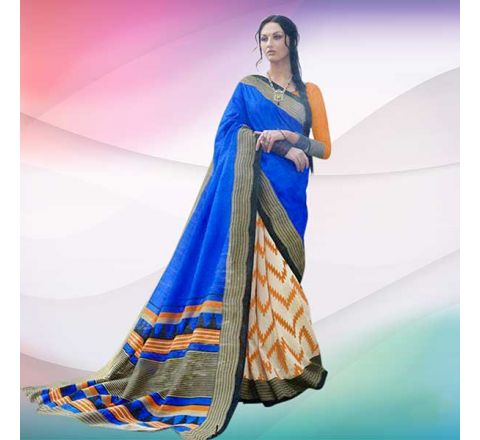 Varanasi Indian Saree - 517
