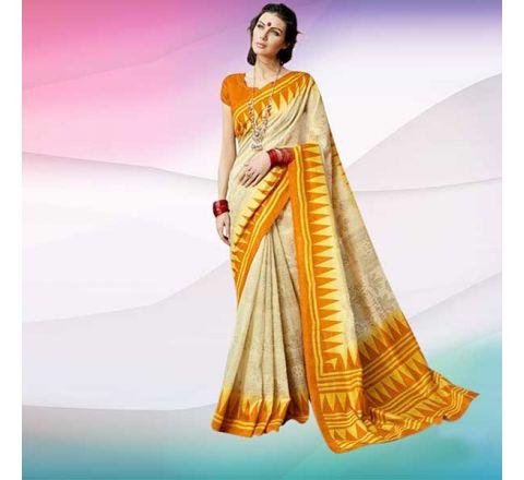 Varanasi Indian Saree - 519