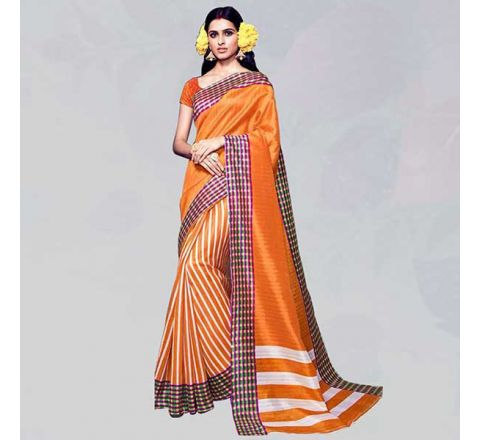 Gitosri Indian Tassar Silk - 530
