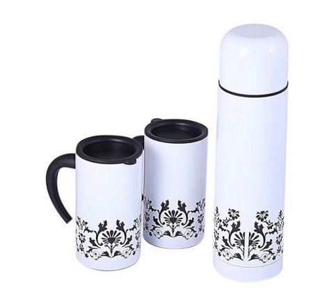 Flask Vacuum with Mug Set RG171W
