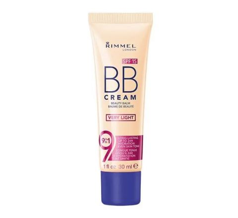 Rimmel London BB Cream Very Light SPF15 - 30ml