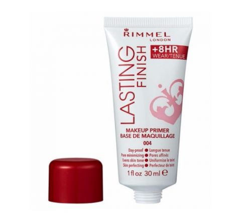 Rimmel London Lasting Finish Primer Shade 004 - 30ml