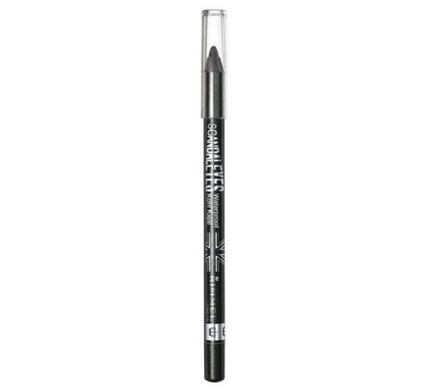Buy Best and Original - Rimmel Scandal' Eyes Waterproof Hydrofuge Kohl Kajal Nude 005 on KiKinben Bangladesh