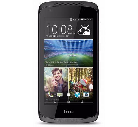 HTC Desire 326G Dual SIM Black