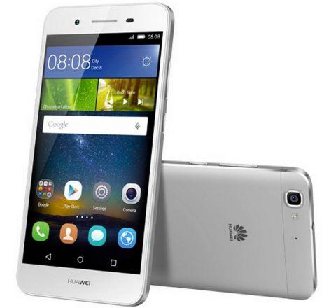 Huawei GR3  Silver