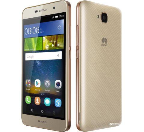 Huawei Y6 II Gold