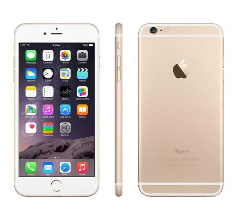 iPhone 6S Plus Gold 64GB