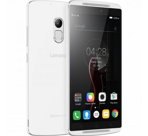 Lenovo K4 Note (A7010) White