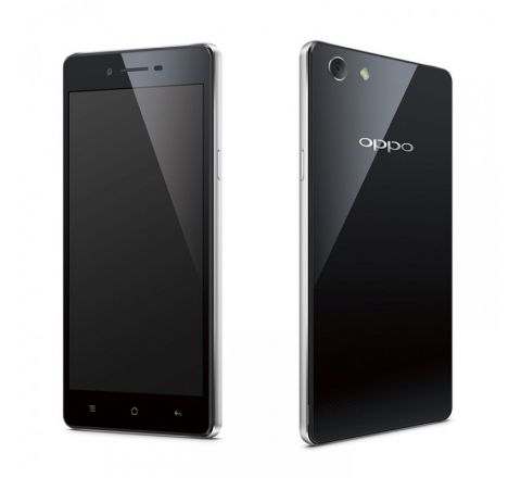 OPPO A33f Black